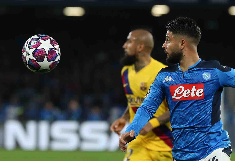 Gazzetta: Barcellona-Napoli, Gattuso ha cinque buoni motivi per provarci