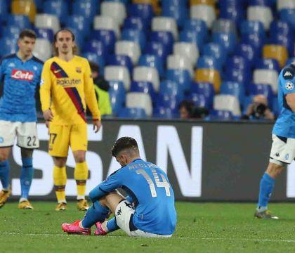 CorSport: Mertens prova il recupero lampo per il Torino