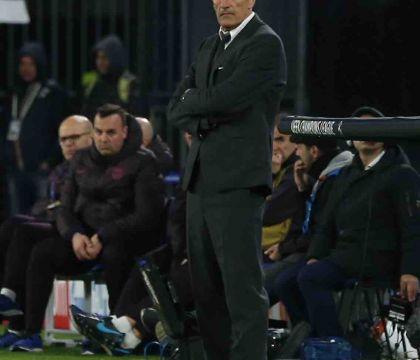 El Pais: Setién ha scelto il Barcellona muscolare, grigio e