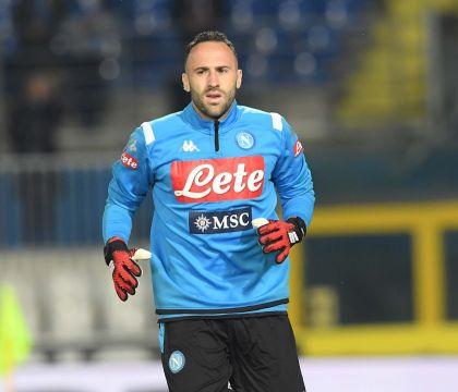 Per il Brescia un tiro e un gol, Napoli troppo lento: 1 0 a