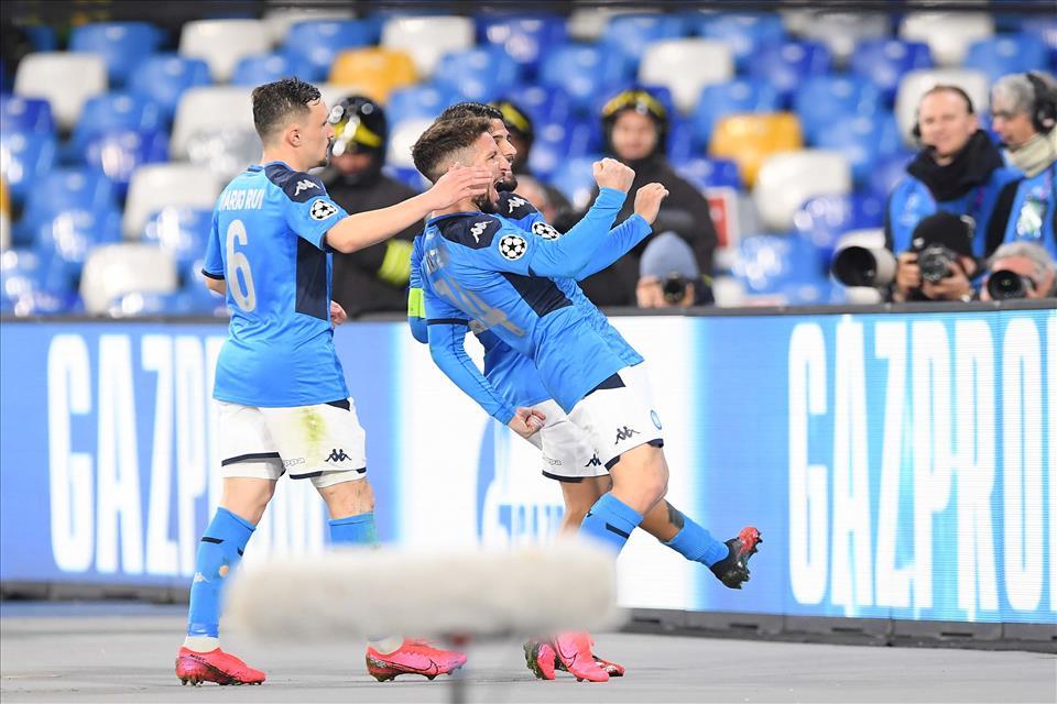 Napoli-Barça 1-1, pagelle / Gattuso si dimostra un allenatore intelligente, ispirato dal realismo e non dall'utopia