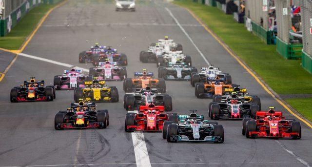 La Formula Uno corre: se c'è un pilota positivo fa niente, esistono i sostituti