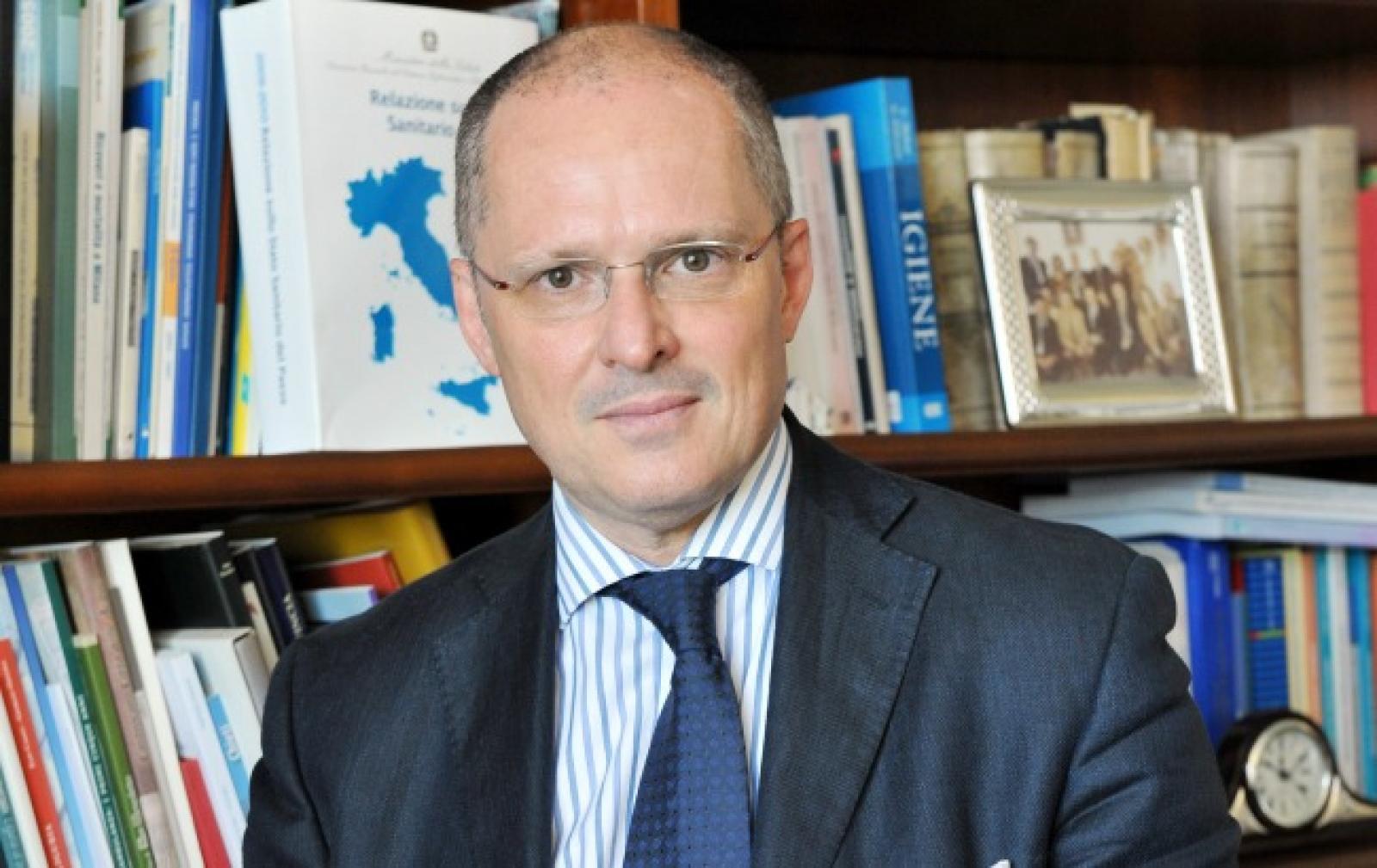 """Ricciardi sulla delocalizzazione del campionato: """"Per la Lombardia ha senso"""""""