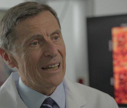 Mantovani: «Non è responsabile spacciare un farmaco che aiut