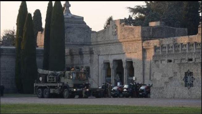 Bergamo conta le sue vittime: nell'ultima settimana sono state 268 in più degli ultimi 10 anni