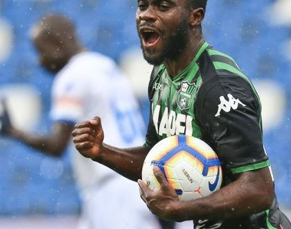 Il Mattino: il Napoli è in vantaggio su Atalanta e Borussia Dortmund per Boga