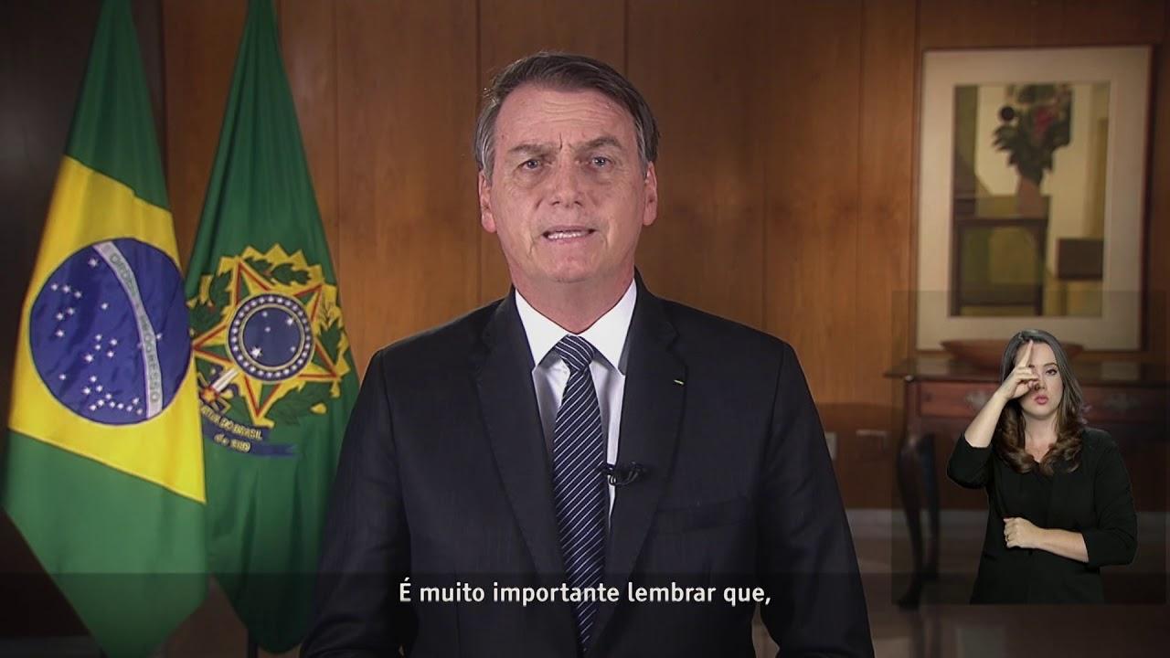 Brasile, il presidente Bolsonaro positivo al Covid