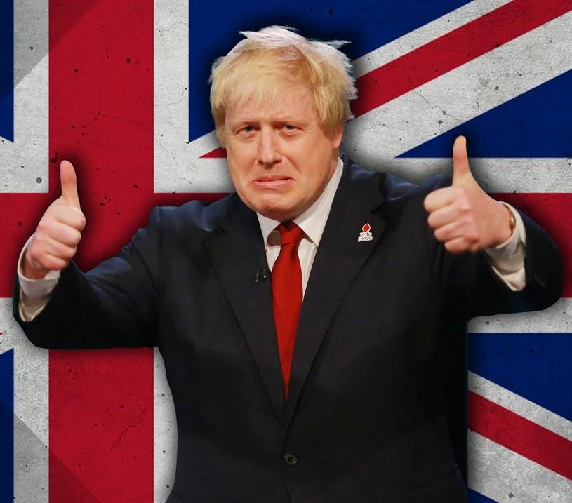 Repubblica: Boris Johnson ricoverato in terapia intensiva