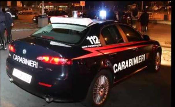 Maresciallo morto a calcetto, i carabinieri:«Le lesioni sul corpo frutto della manovra di rianimazione»