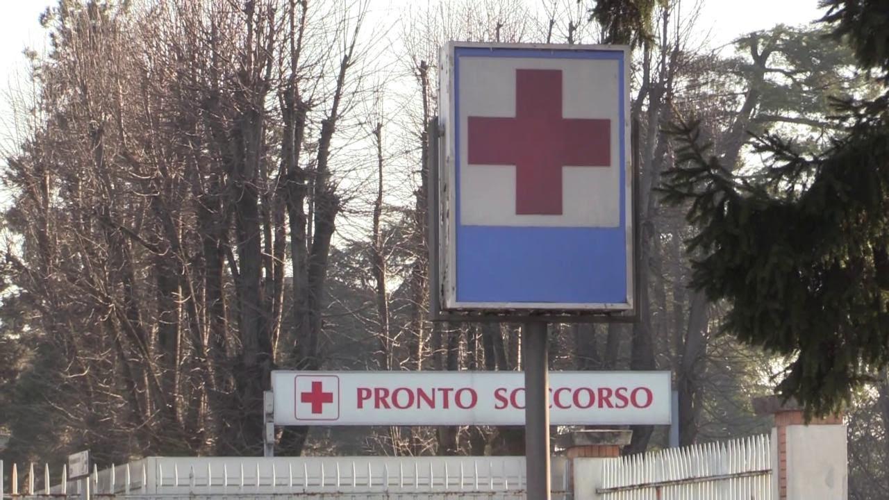 In Italia contagiati il doppio degli operatori sanitari rispetto alla Cina
