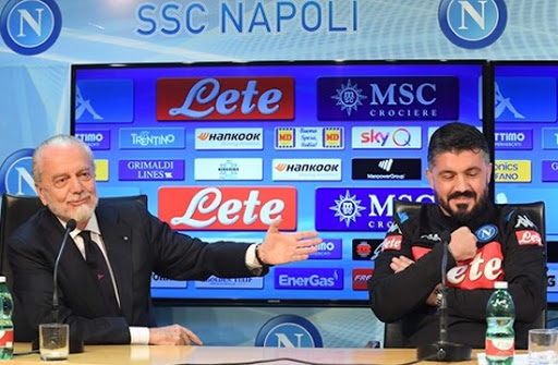 Repubblica: Gattuso avrà un anno in più di contratto e adeguamento ingaggio