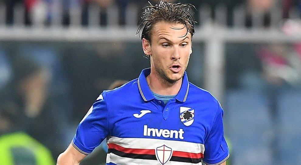 Ekdal racconta il coronavirus: «Il calcio non mi passa nemmeno per la mente»
