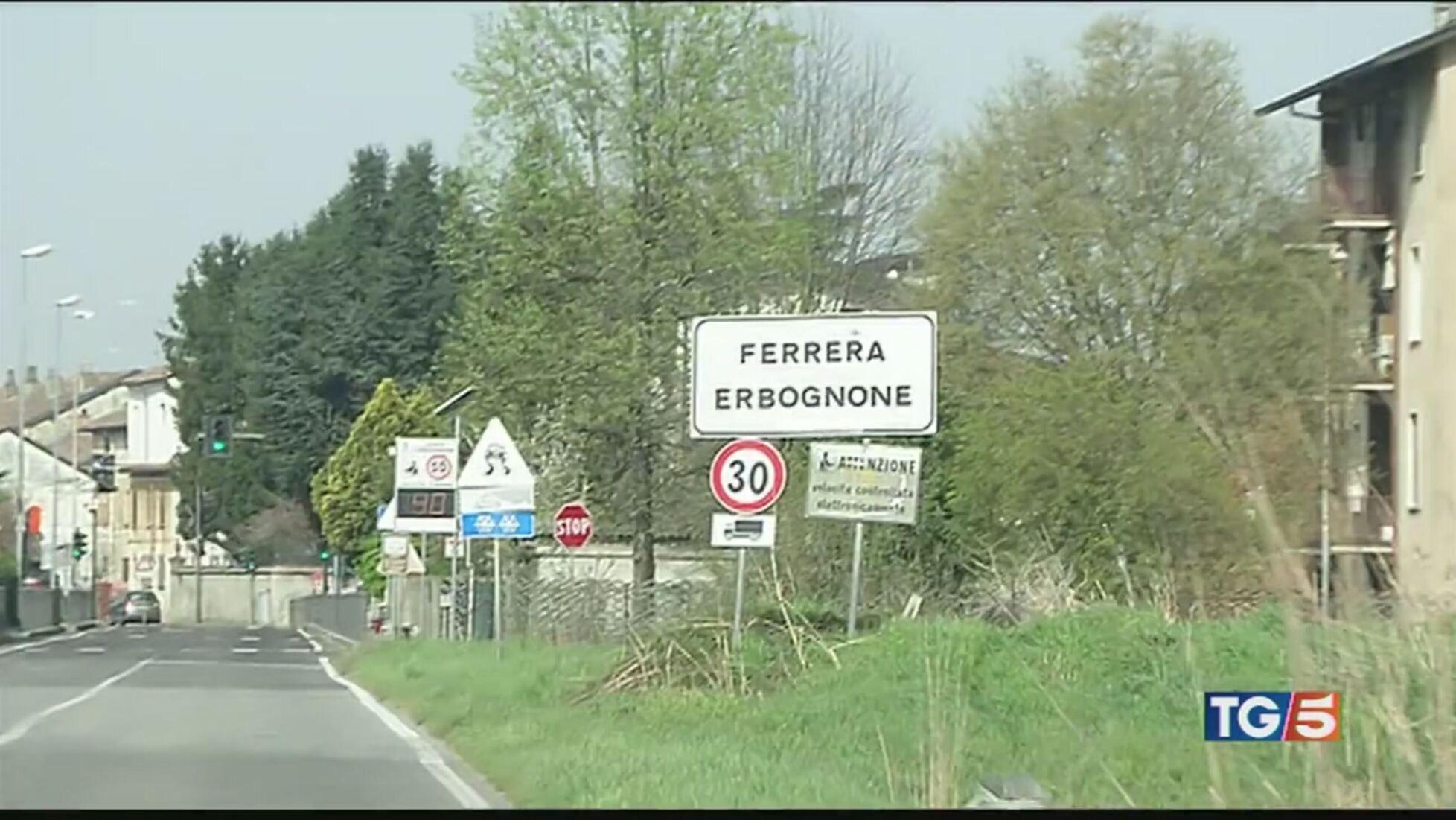 """Ferrera, il paese lombardo senza casi Covid. Il sindaco: """"Venite a studiarci"""". La Regione dice no"""