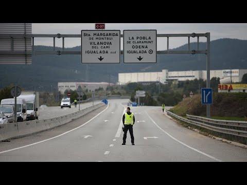 Anche la Spagna ha la sua Bergamo, Igualada. Il sindaco chiama Gori per avere dei consigli