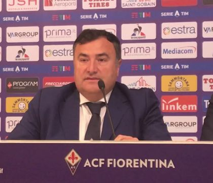 La Lega di Serie A non decide sul rinvio di Genoa Torino