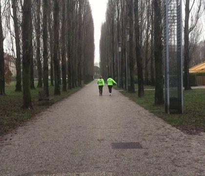 """Altro che """"caccia ai runner"""", nel Regno Unito lo sport amato"""
