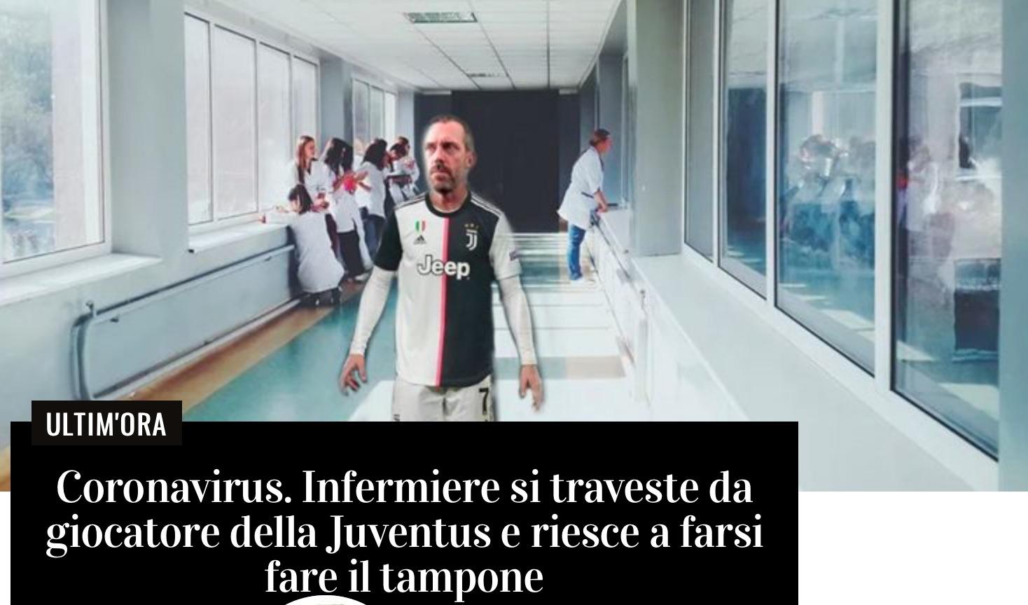 «L'Italia è il Paese due tamponi due misure. Se non sei la fidanzata di Dybala, ti freghi»