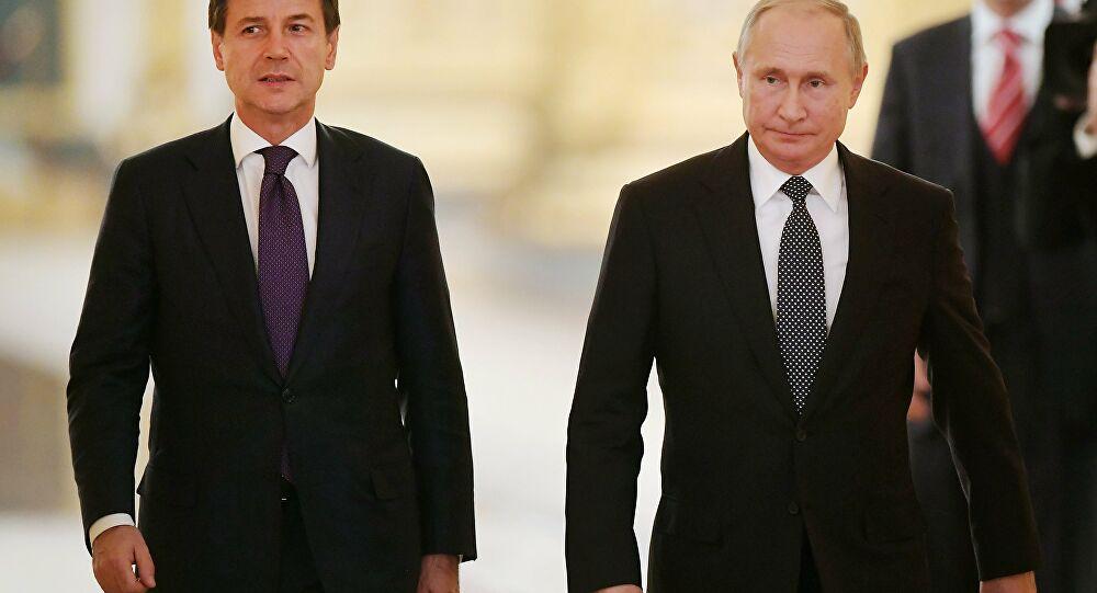 Un ex comandante Nato: «Bizzarra la presenza dei russi in Italia, poi andranno a Londra?»