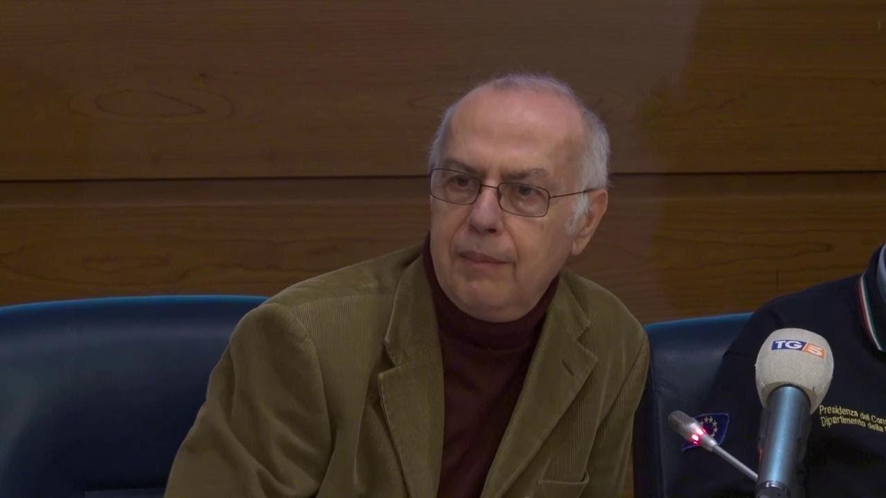 Rezza: «Il distanziamento sociale dovrà essere mantenuto anche dopo»
