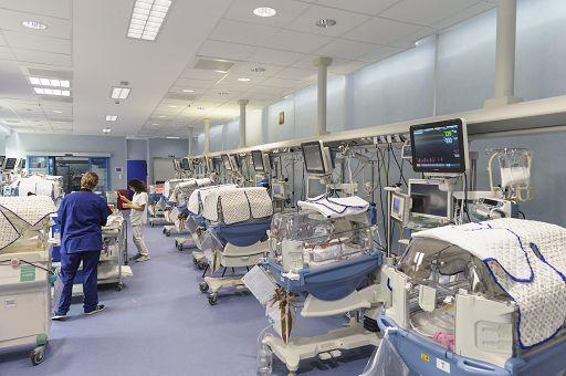La terribile selezione darwiniana degli ospedali per la terapia intensiva