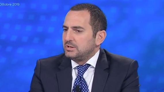 """Spadafora: """"Stupito dalle parole di Dal Pino. Il Dpcm dà margini di intervento ai governatori"""""""