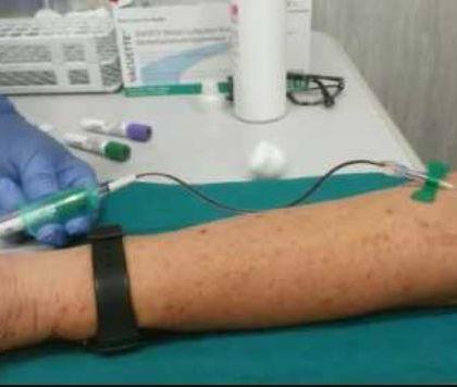 Pavia, parte la sperimentazione del plasma di pazienti guariti (che blocca il virus)