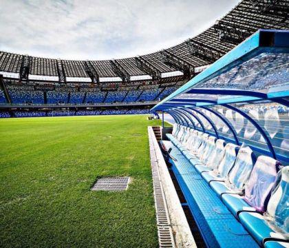 Repubblica: troppi giocatori della Roma in panchina, per il