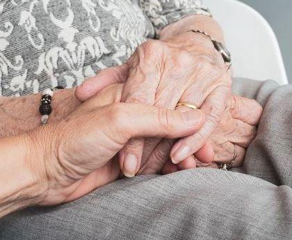 A Cremona una casa di riposo ha salvato i suoi anziani blind