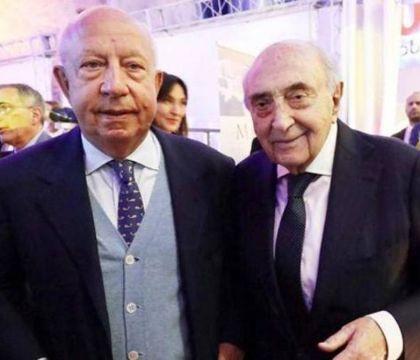 Trent'anni dopo, la telefonata di Ferlaino a Ottavio Bianchi
