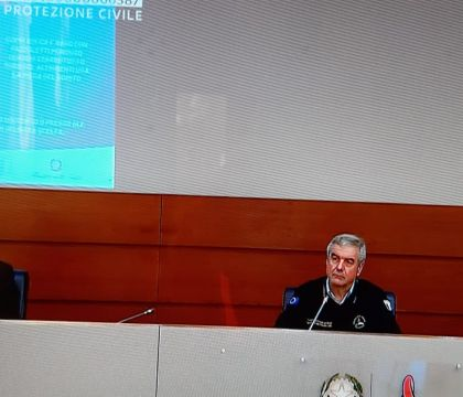 """Locatelli: """"La Fase 2 sarà avviata a livello nazionale, non"""