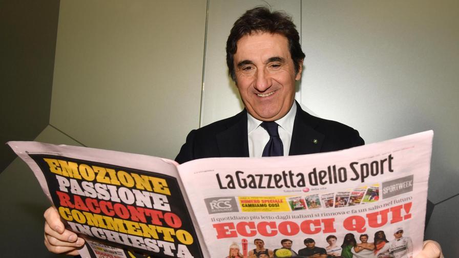"""Ziliani: """"Cairo ha schierato l'artiglieria pesante contro la Lazio e a favore della Juventus"""""""