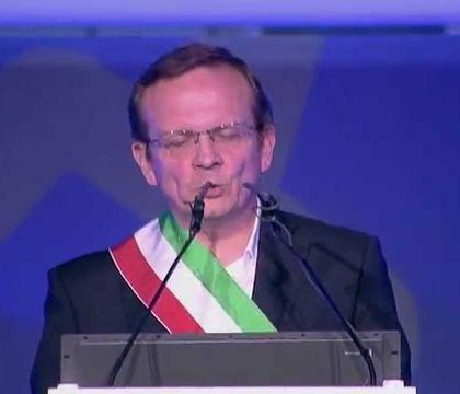 Il sindaco di Nembro: «Abbiamo fatto tutto da soli. Sopravvi