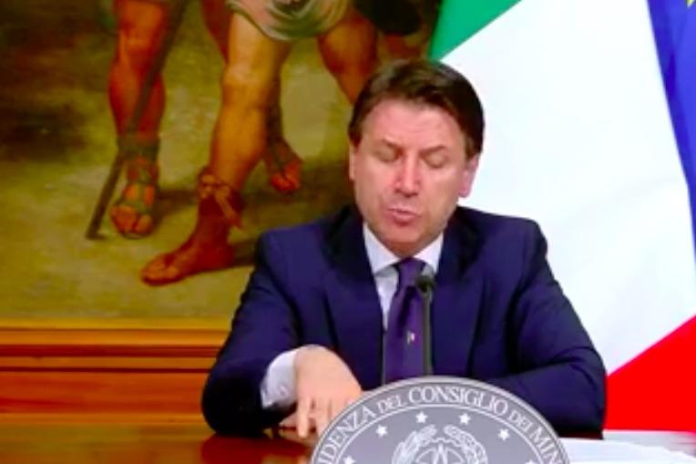 Covid 31 ottobre, 31.758 casi in Italia. Conte prepara nuove restrizioni