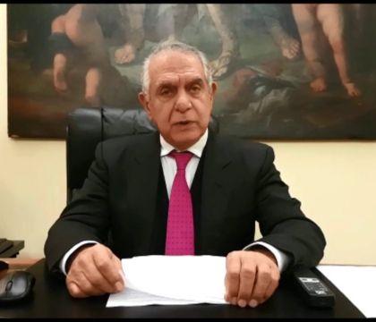 CorMez: l'avvocato Tuccillo colpito dal virus. In rianimazio