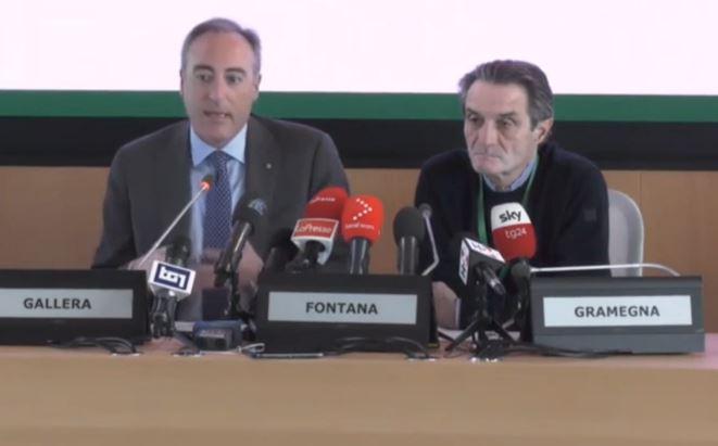 L'incoscienza della Regione Lombardia dietro la silenziosa strage degli anziani nelle case di riposo