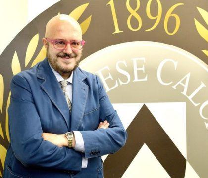 Pierpaolo Marino: «Questa stagione non vale più, è un anno d