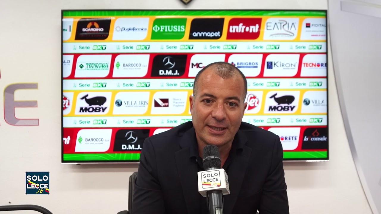 """Il presidente del Lecce: """"Lecce-Atalanta fu un atto di pura irresponsabilità. Ha provocato alcuni contagi"""""""
