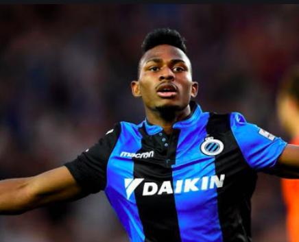SportMediaset: Dennis è l'attaccante ideale per il Napoli