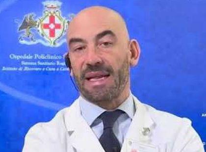 Basetti: «Io negazionista? Piuttosto è matto chi continua a fare terrorismo psicologico»