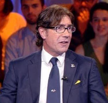 """Bergonzi: """"Il mani di Bonucci non era rigore, gli arbitri prendano esempio"""""""