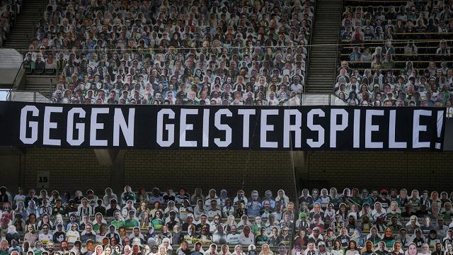 «Il calcio è bello anche senza tifosi. È battaglia, non evento». Il tweet che ha diviso la Germania