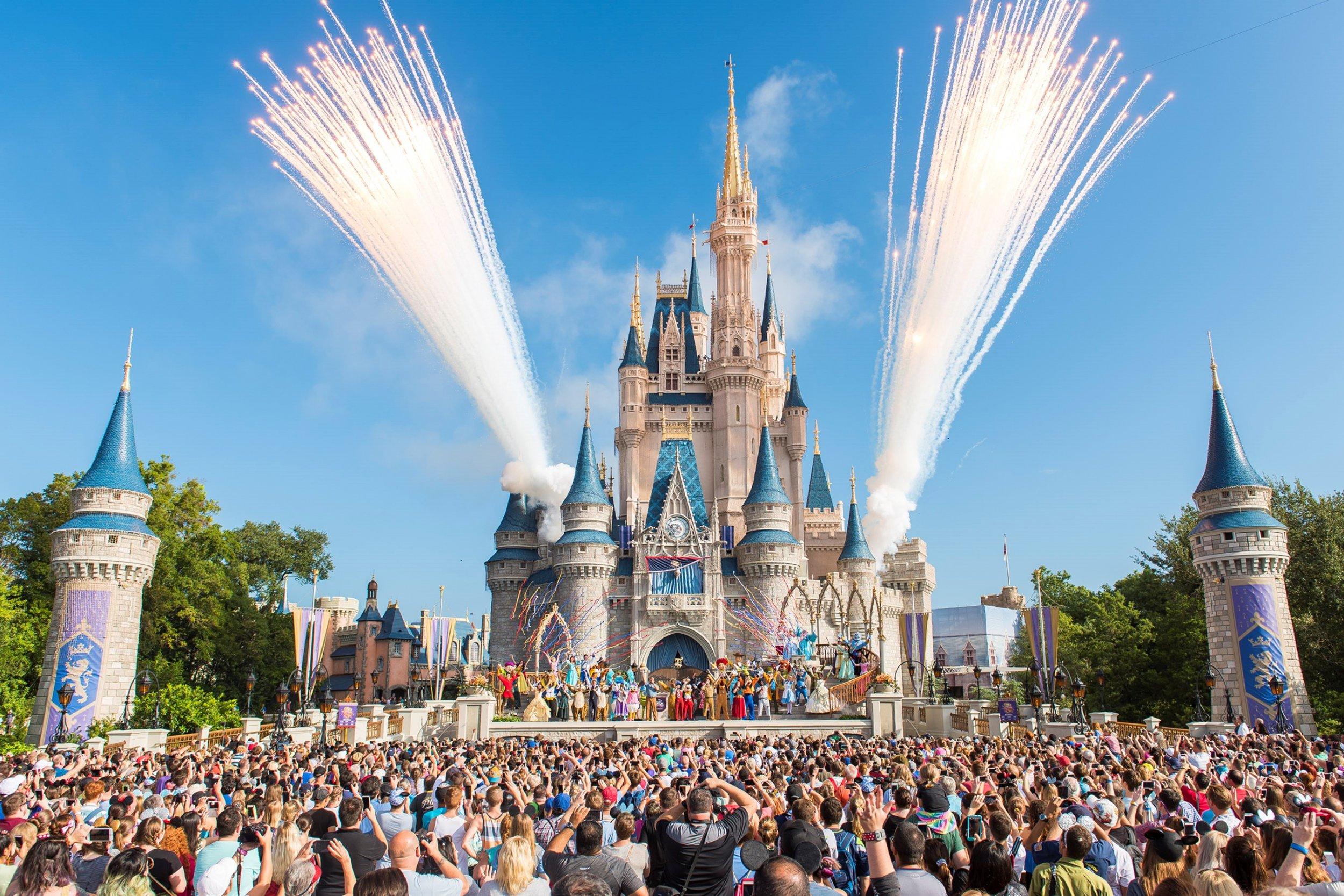 La Florida è in fase-Lombardia, e l'NBA riparte a Disney World senza 22 giocatori positivi