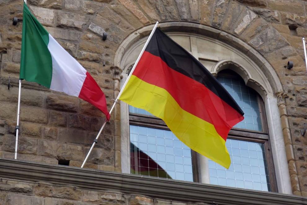 «La Germania è un altro Paese rispetto all'Italia, e non perché ha ripreso il campionato»