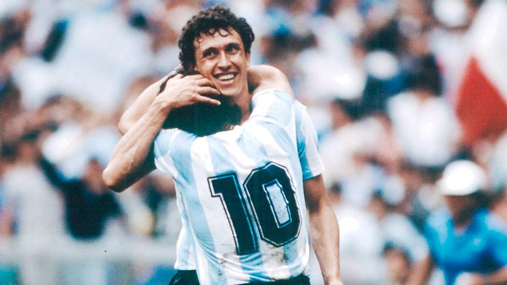 Quando Bilardo escluse Valdano dall'Argentina di Italia 90 e creò una frattura con Maradona