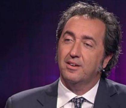 Paolo Sorrentino: «Mi è venuta la voglia di fare un film su