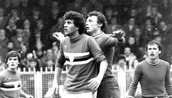 Chiorri e il calcio anni 80: «I difensori limavano i tacchetti. Ad Avellino spegnevano la luce e picchiavano»