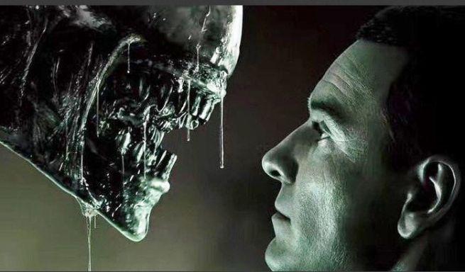 """""""Alien"""" accusato di xenofobia: """"è un film offensivo verso gli extraterrestri"""""""