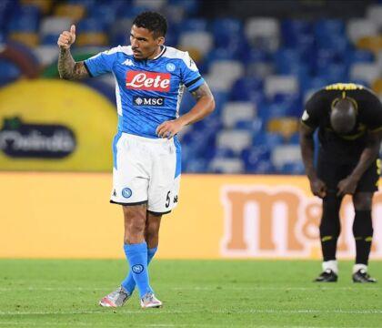 Allan torna in gruppo: recuperato per la partita col Genoa