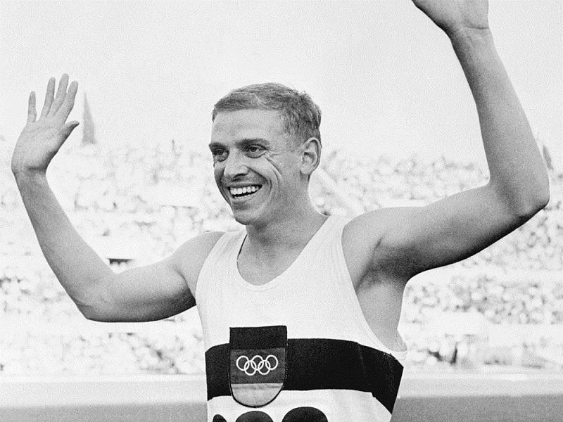 La leggenda di Armin Hary il velocista bianco che sentiva lo sparo prima degli altri