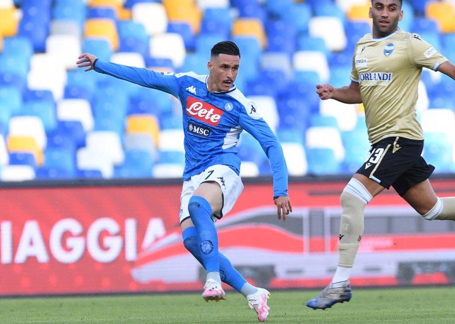 La quinta consecutiva del Napoli di Gattuso che ora può disegnare il futuro